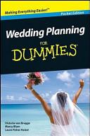 Wedding Planning For Dummies Australian Target Edition