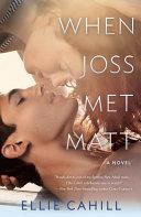 When Joss Met Matt [Pdf/ePub] eBook