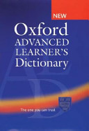 Oxf Adv Learner Dict 7E (Pack)