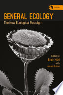 General Ecology Book