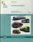 Transit Security Handbook