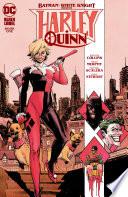 Batman: White Knight Presents: Harley Quinn (2020-) #1