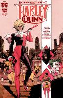 Batman  White Knight Presents  Harley Quinn  2020    1