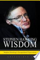 Stephen Hawking Wisdom Book