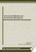 Environment Materials And Environment Management  EMEM2011
