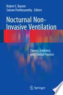 Nocturnal Non Invasive Ventilation