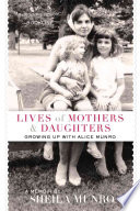 Lives of Mothers   Daughters