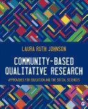 Community Based Qualitative Research