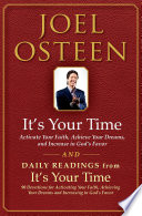 It S Your Time And Daily Readings From It S Your Time Boxed Set Book PDF