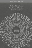 Pluralism and American Public Education
