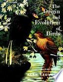 The Origin and Evolution of Birds