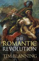 The Romantic Revolution