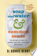 Soap and Water   Common Sense