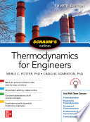 Schaums Outline of Thermodynamics for Engineers  Fourth Edition