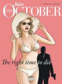 Miss October -