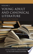 Young Adult and Canonical Literature