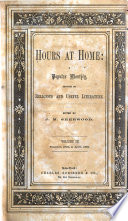 Hours at Home Book PDF