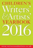 Children s Writers    Artists  Yearbook 2016