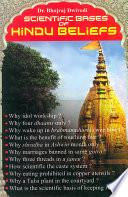 Scientific Bases of Hindu Beliefs