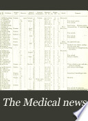The Medical News Book