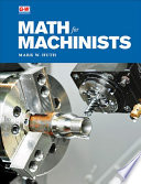 Math for Machinists