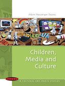 EBOOK  Children  Media And Culture
