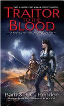 Traitor to the Blood Pdf/ePub eBook