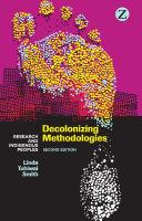 Pdf Decolonizing Methodologies Telecharger