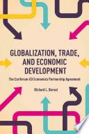 Globalization  Trade  and Economic Development