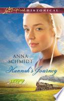 Hannah S Journey