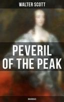 Peveril of the Peak  Unabridged