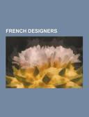 French Designers Book PDF