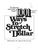 1001 Ways to Stretch a Dollar