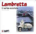 Lambretta LI Series Scooters