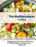 The Mediterranean Table Book