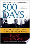 500 Days Book