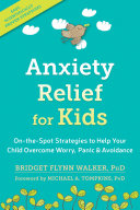 Anxiety Relief for Kids Pdf/ePub eBook