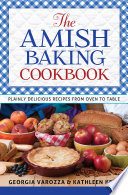 The Amish Baking Cookbook PDF