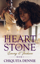 Heart of Stone Series Book 1  Emery   Jackson