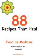 88 Recipes That Heal Pdf/ePub eBook