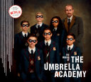 Pdf The Making of the Umbrella Academy