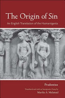The Origin of Sin