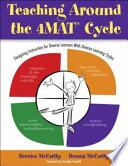 Teaching Around the 4MAT   Cycle Book