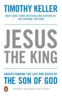 Jesus the King Pdf/ePub eBook