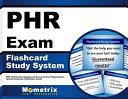 Phr Exam Flashcard Study System