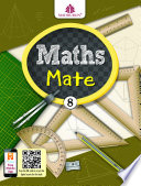 Maths Mate – 8 NEW
