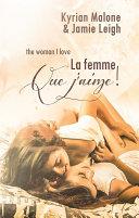 The woman I love (La femme que j'aime) | Nouvelle lesbienne ebook