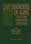 Gait Disorders of Aging