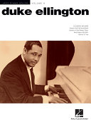 Duke Ellington Pdf/ePub eBook