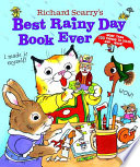 Richard Scarry s Best Rainy Day Book Ever